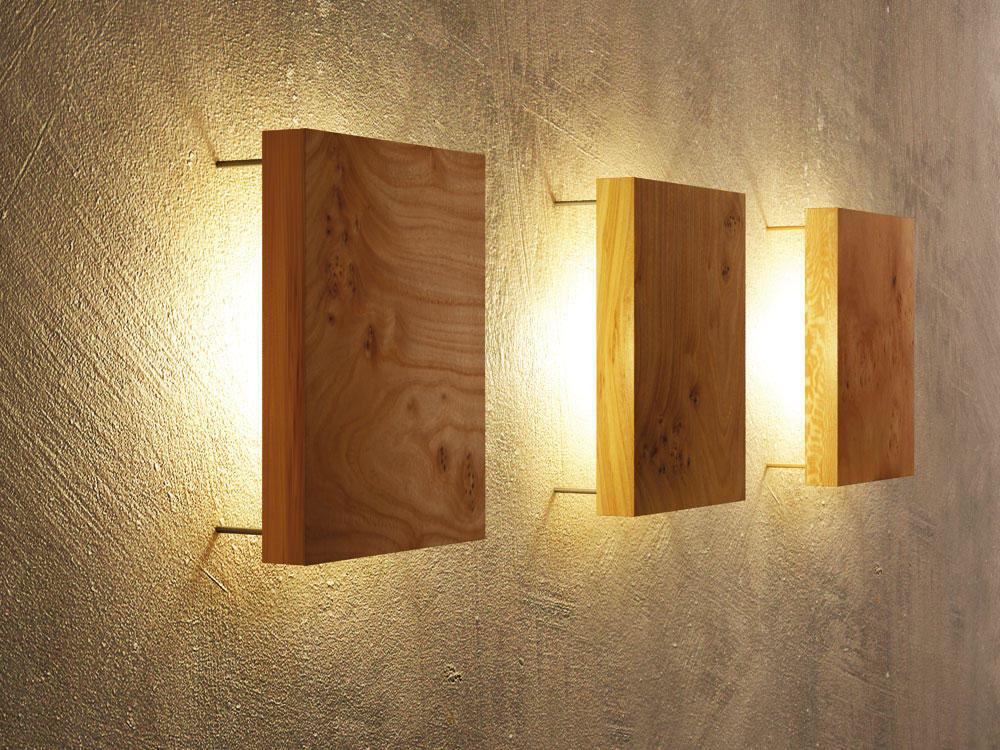 сделать светильник с фотографией на стену вот информация
