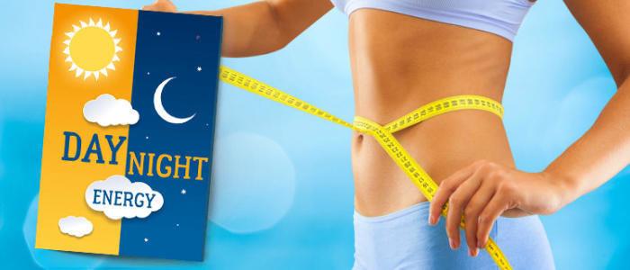 Day-Night Energy комплекс для похудения в Экибастузе