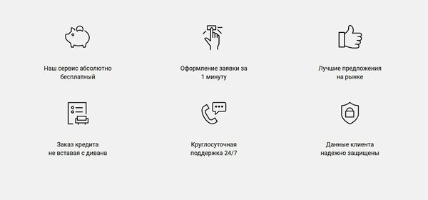 кредит с переводом на карту онлайн без посещения банка по россии