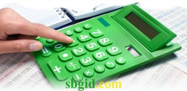 рефинансирование кредита онлайн калькулятор