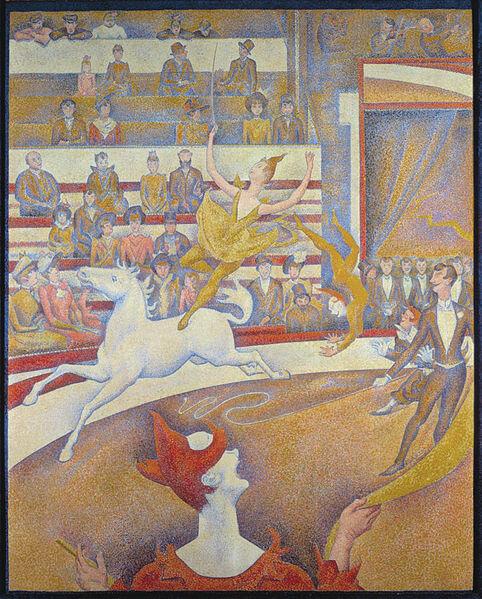 4 августа 1777 года вЛондоне открыт первый в мире цирк