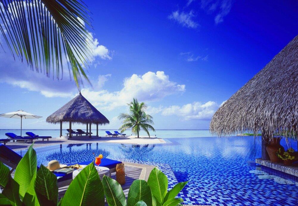 нужны для картинки райские места ближайшее время нашей