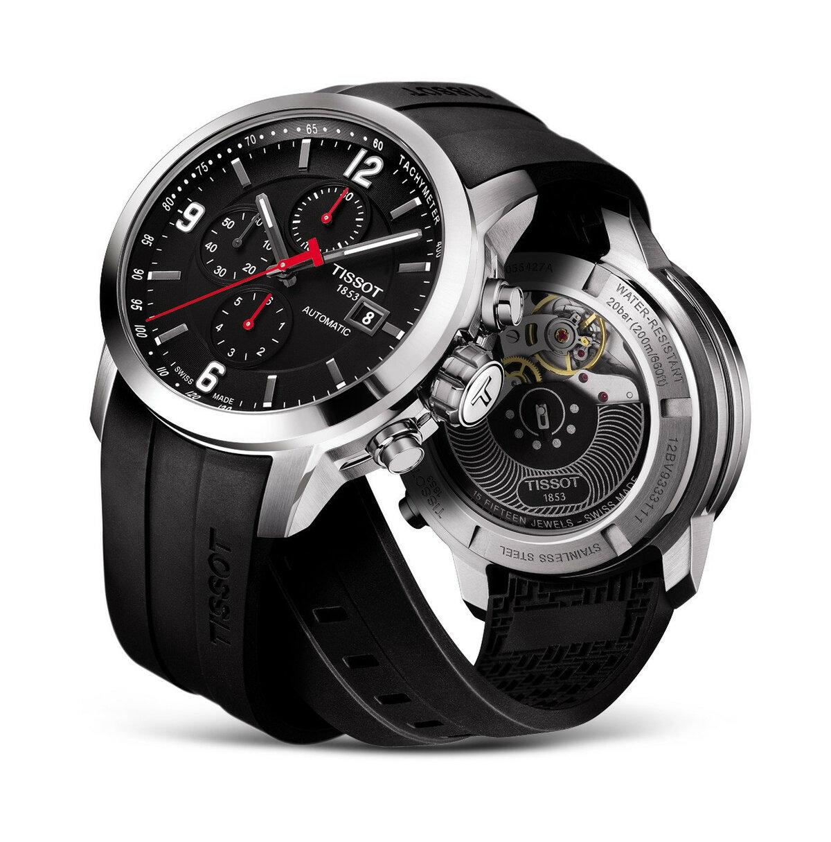 Часы Tissot PRC 200 в Новокуйбышевске