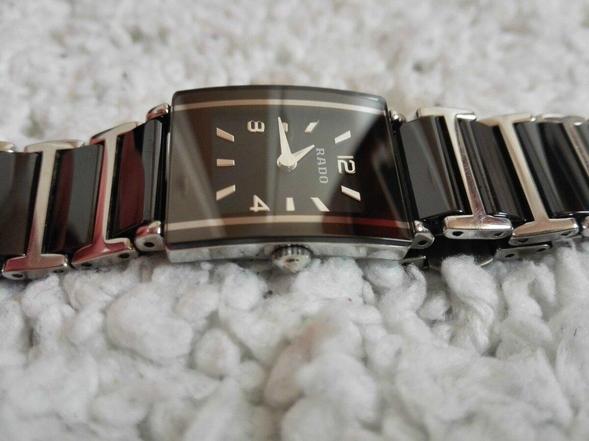 Часы Rado Integral в Смоленске