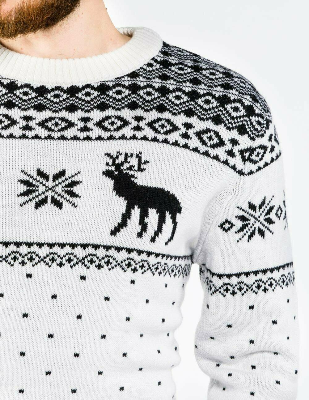 картинки на свитер с оленемер номеров