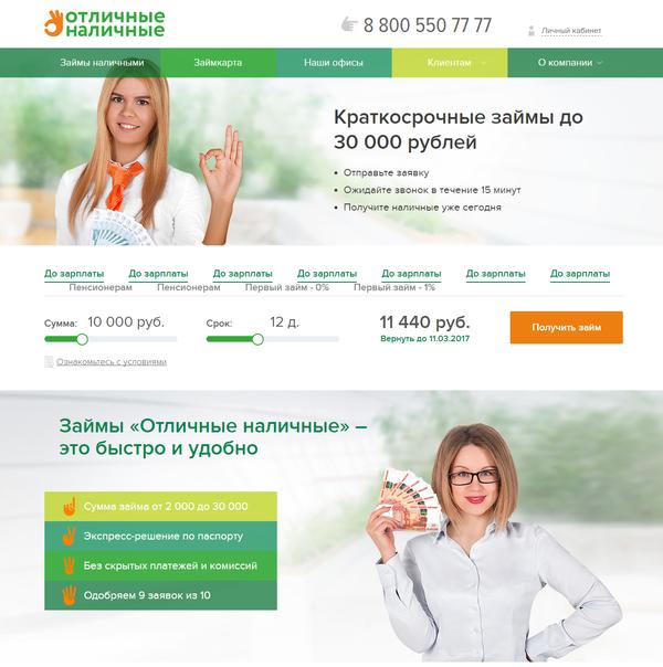 Условия потребительского кредита москва