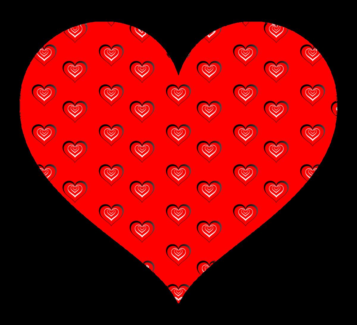 больше картинки сердечка на одном сайте что