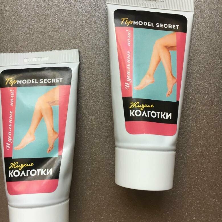 Top Model Secret - Жидкие колготки в Новочеркасске