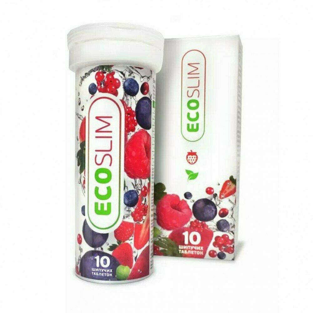 Eco Slim для похудения в Донецке