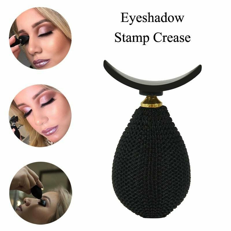 Штампы для глаз CREASE STAMP в Кривом Роге