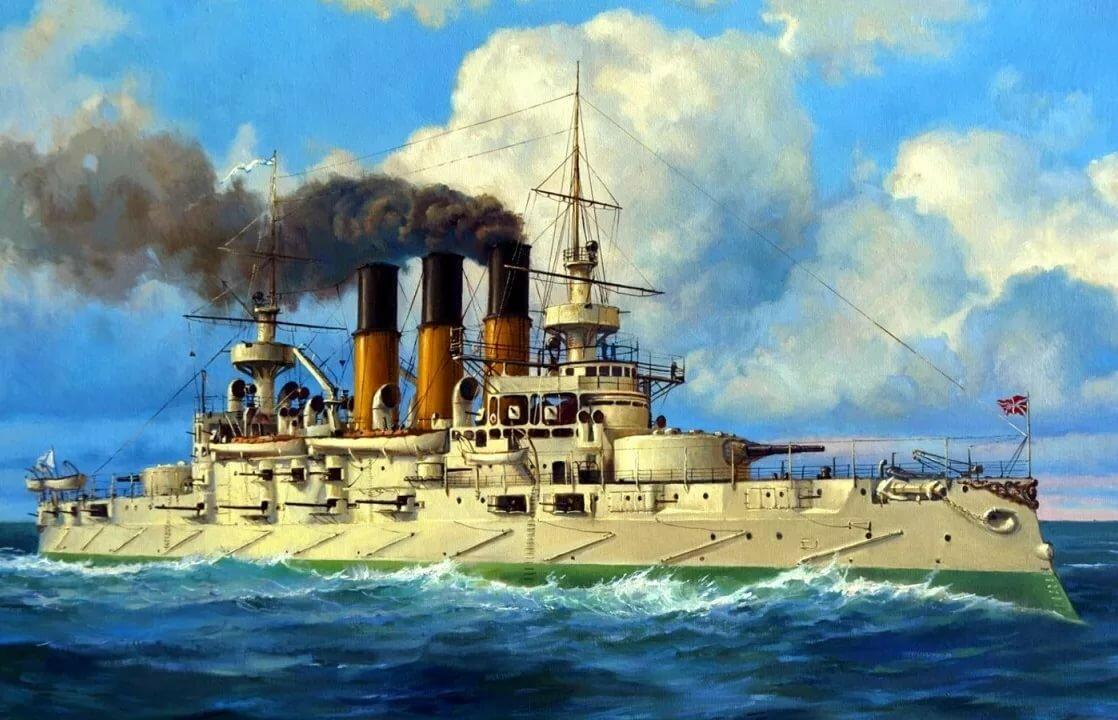 каждый картинки крейсеров первой мировой столовая или
