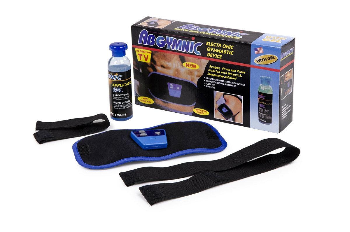Ab Gymnic - пояс для похудения в Угличе