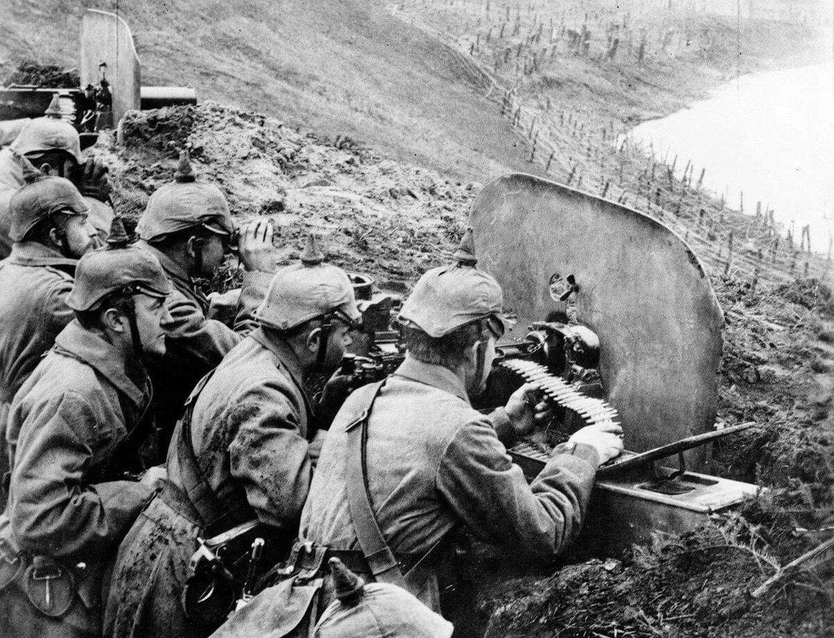 Открытка, первая мировая война картинки