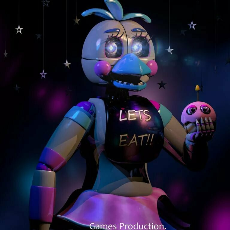 команда картинки новых аниматроника втрачай віри