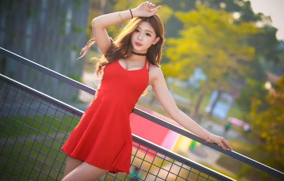 Beautiful asian girl enjoy sushi royalty free vector image
