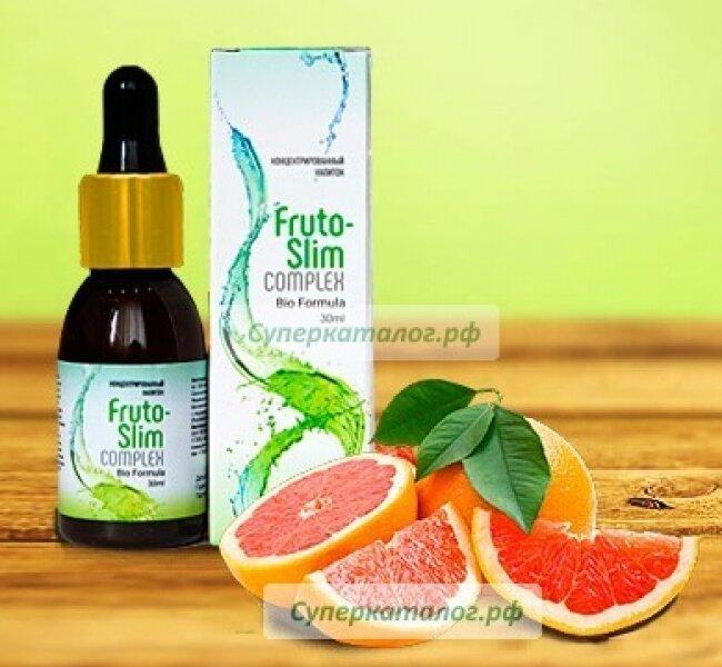 Fruto-Slim Complex для похудения в Калининграде