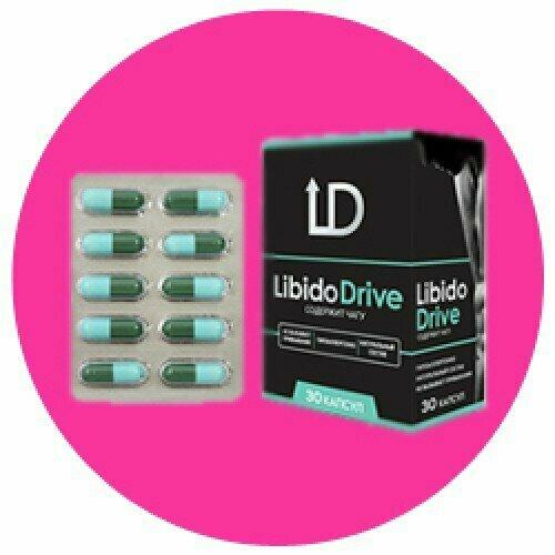 Libido Drive для повышения потенции в Березниках