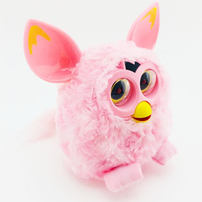 Интерактивная развивающая игрушка Furby в Донецке