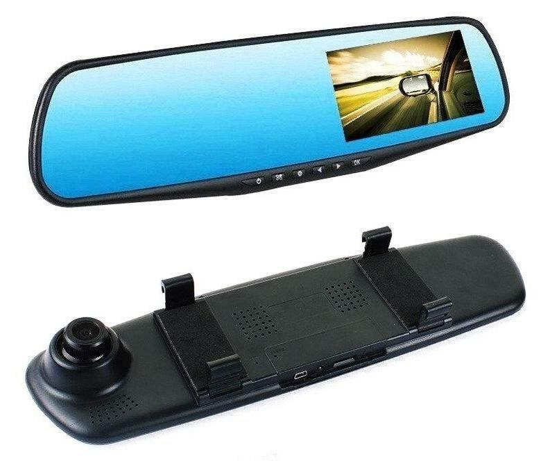 Зеркало-видеорегистратор Car DVRs Mirror в Дзержинске
