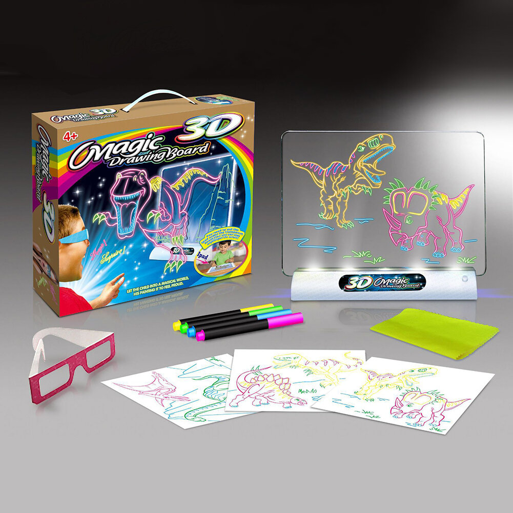 Magic 3D Drawing Board в Ставрополе