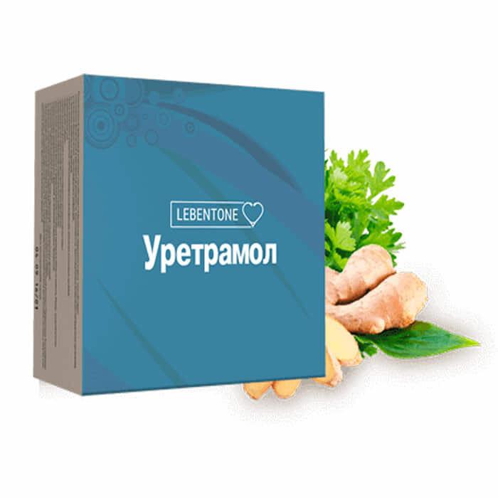 Уретрамол для мужчин в Кировограде