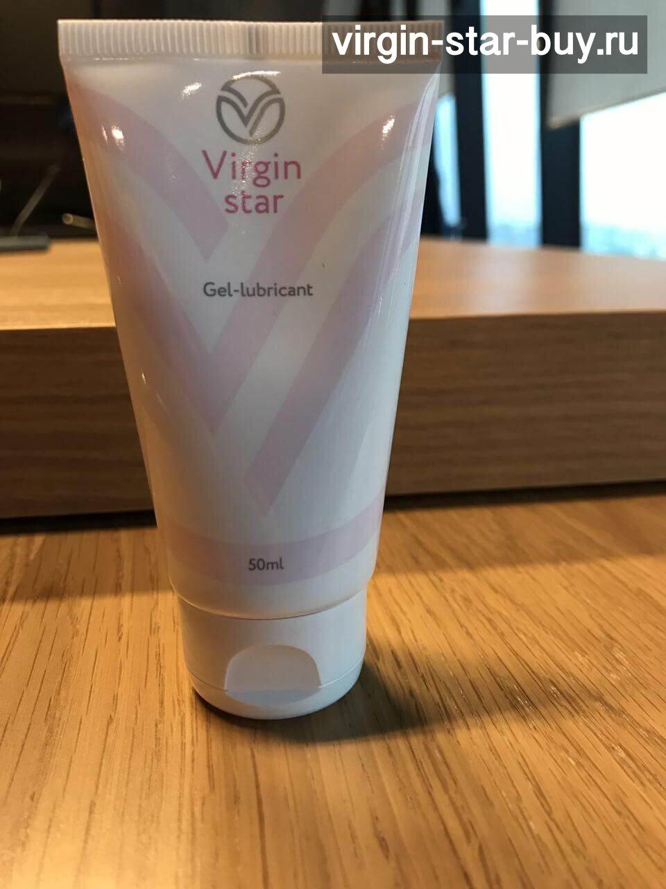 Virgin Star для сокращения мышц влагалища в Константиновке