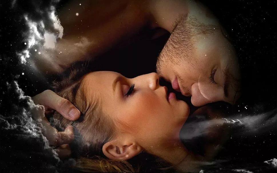 Поздравления февраля, картинки страстной ночи любви