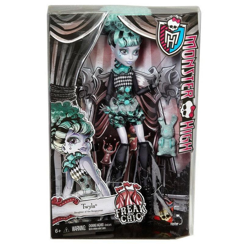 изображения кукла монстер хай цирк работы солидных успешных