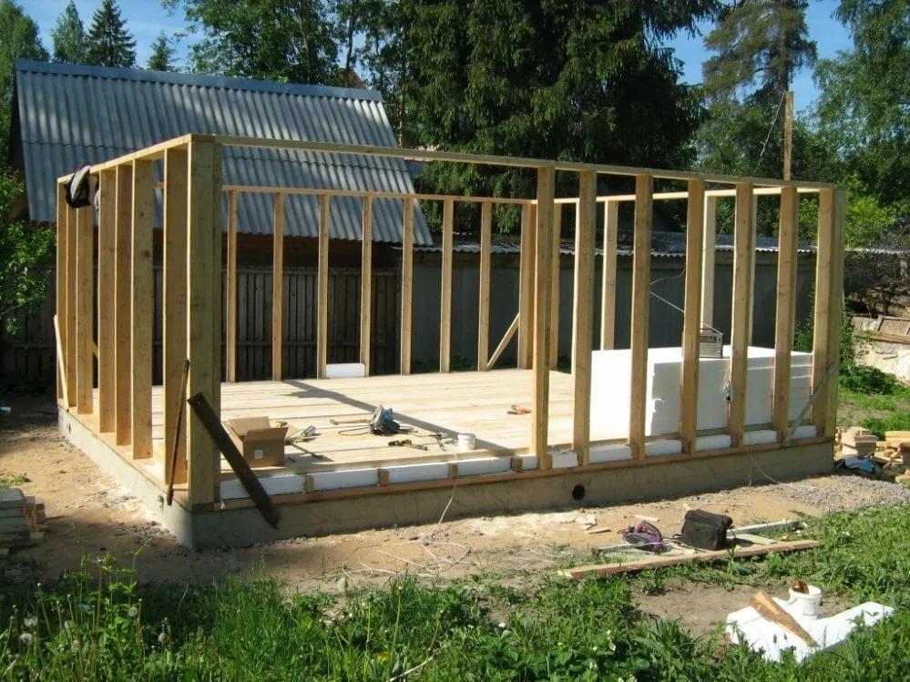 поэтапное строительство дачного дома фото можете заказать фотографа