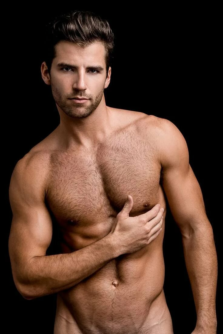 Мужчины без одежд фото