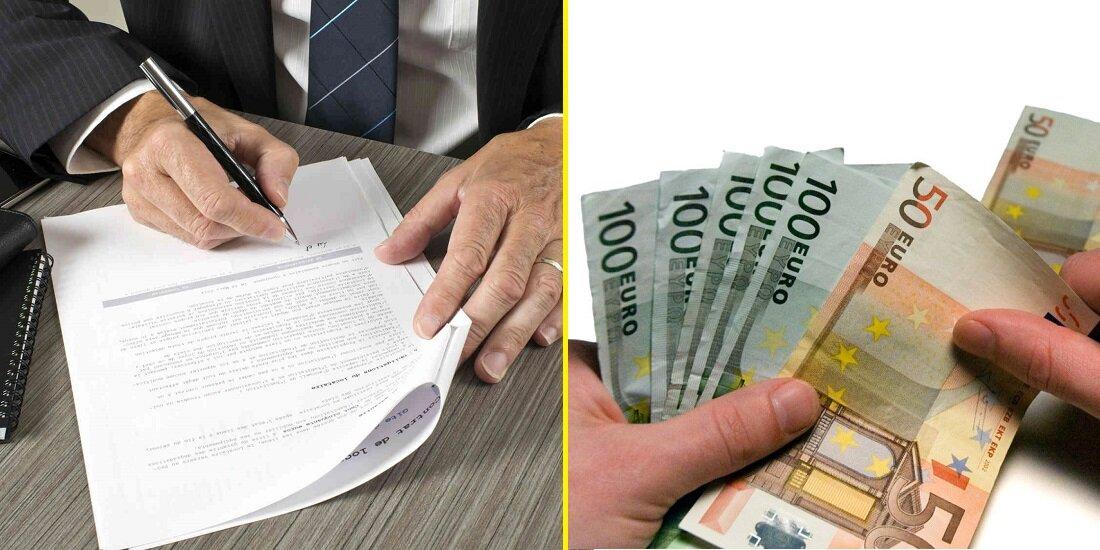 домашнее деньги под расписку картинка дома-интерната