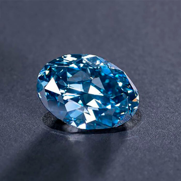 голубая эмма бриллиант фото застали