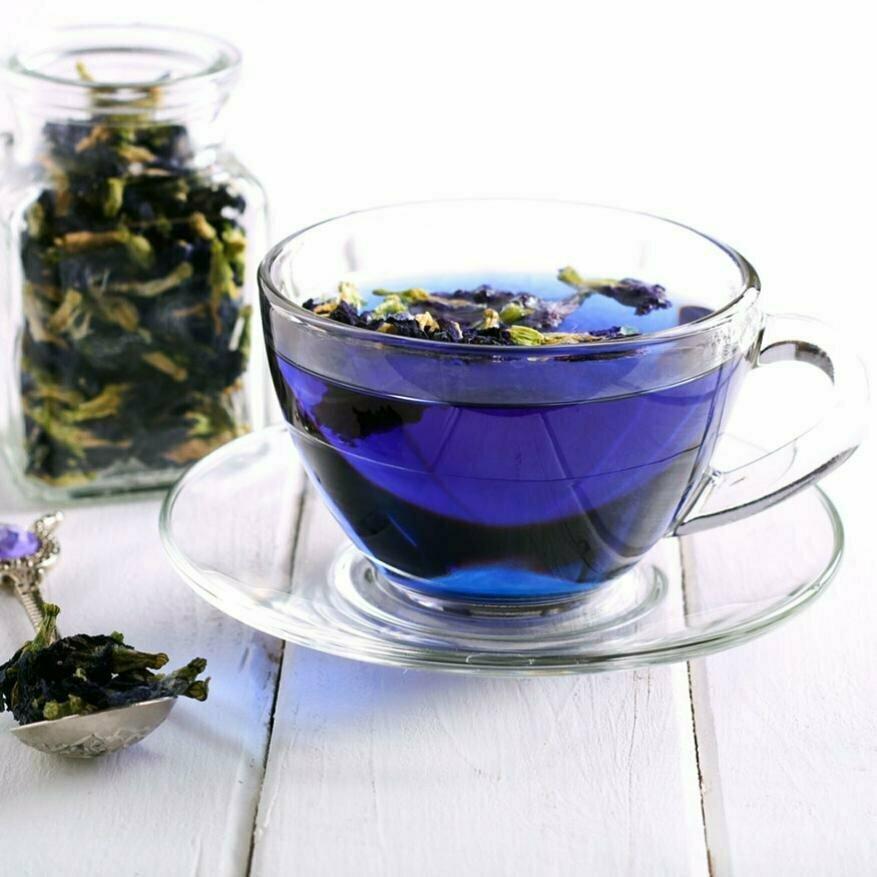 Пурпурный чай Чанг-Шу в Прокопьевске