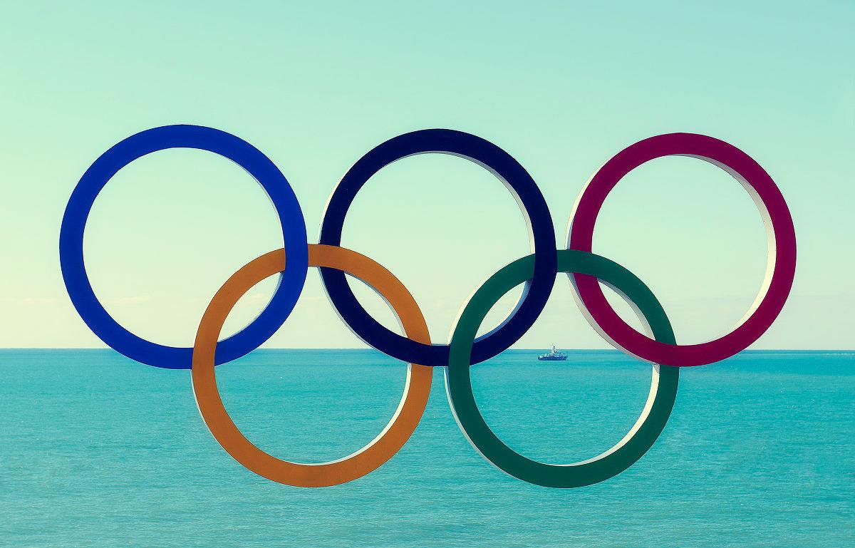 Олимпиада картинки для презентации