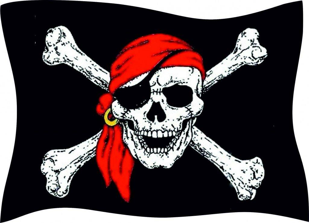 Картинки с символика пиратов