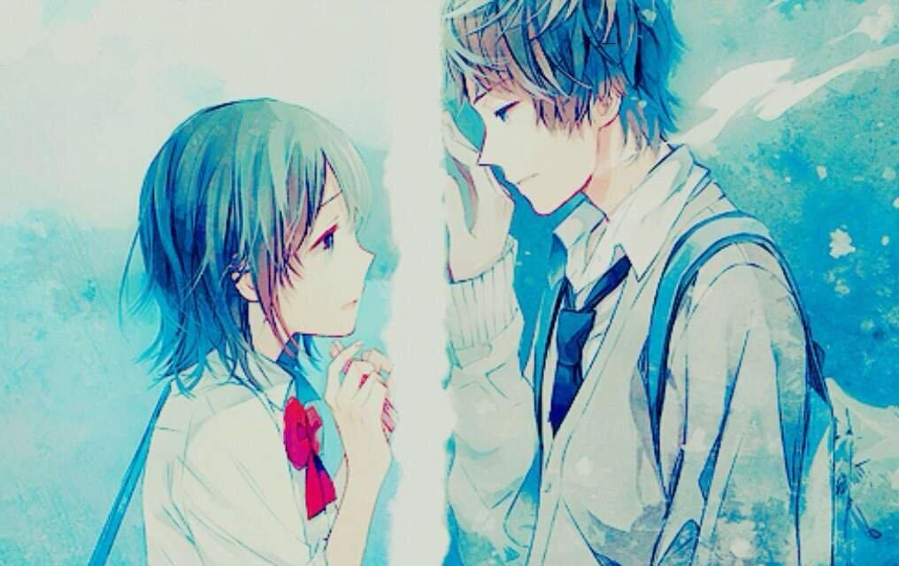 Картинки аниме скучаю по тебе, марта для
