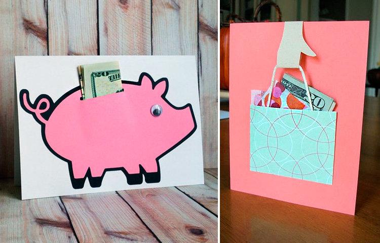 Как сделать крутые открытки