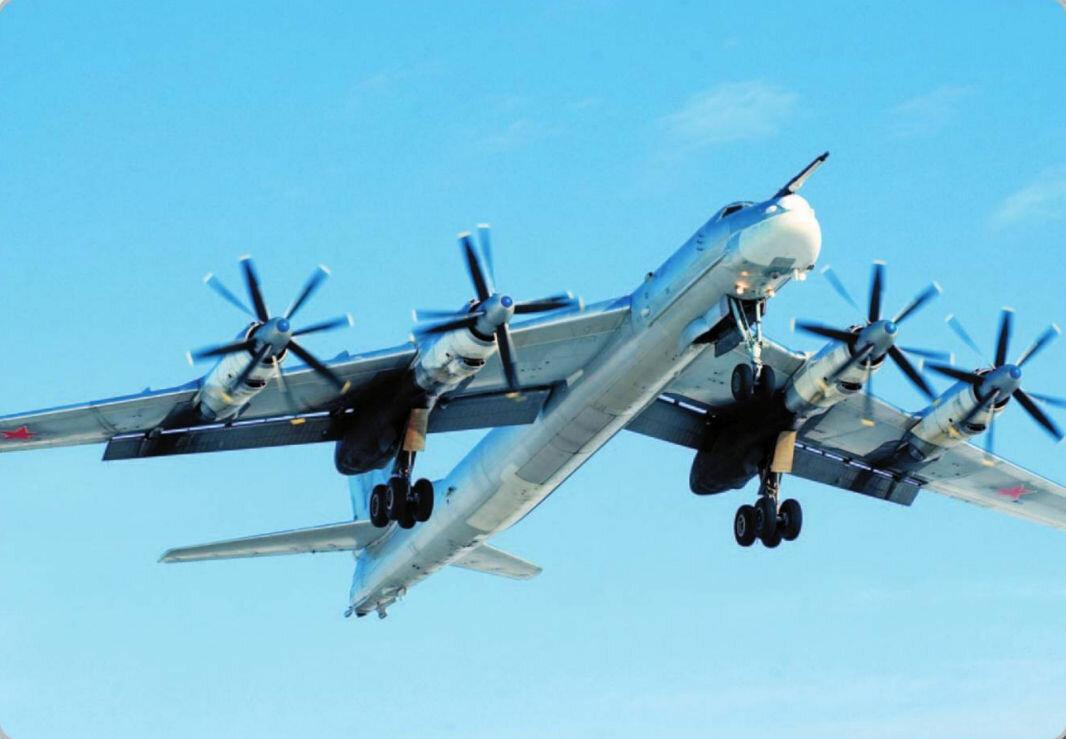 задней самолеты дальней авиации картинки вас часто
