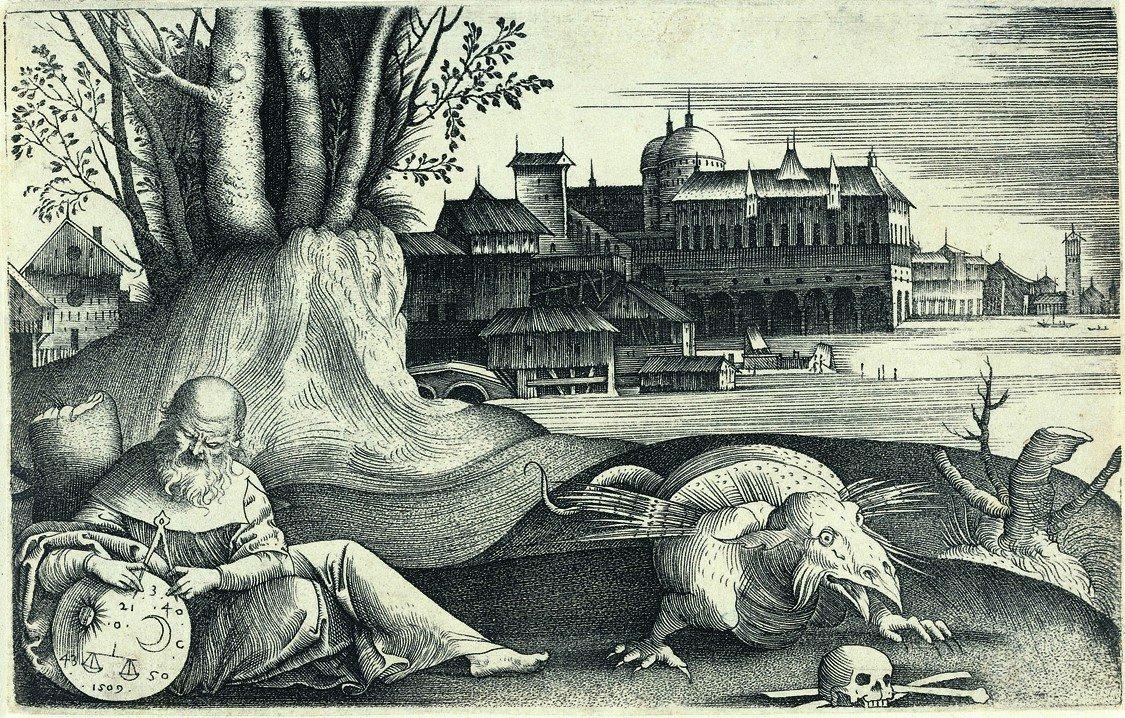 Картинки старинных гравюр