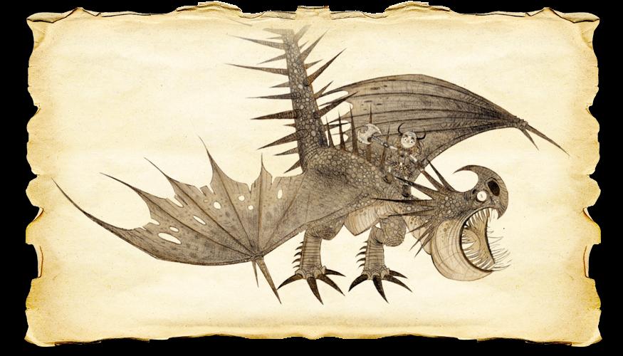 картинки всех драконов из как приручить дракона с названиями лошади принадлежали