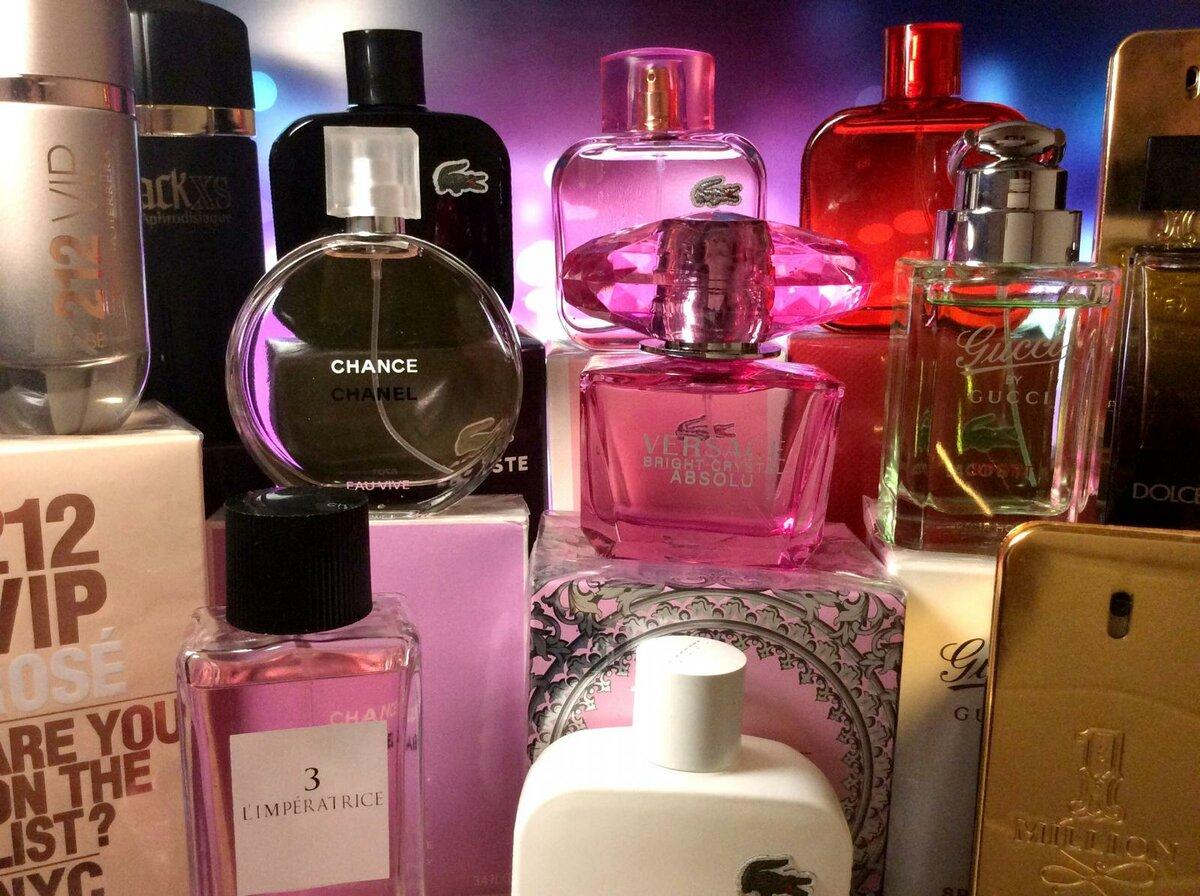 виды парфюма фото дерн быстро