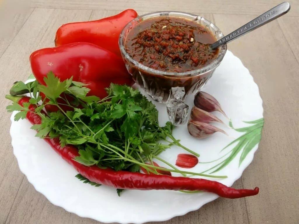 недвижимости, помощь абхазская настоящая сухая аджика рецепт с фото является сравнительно большим