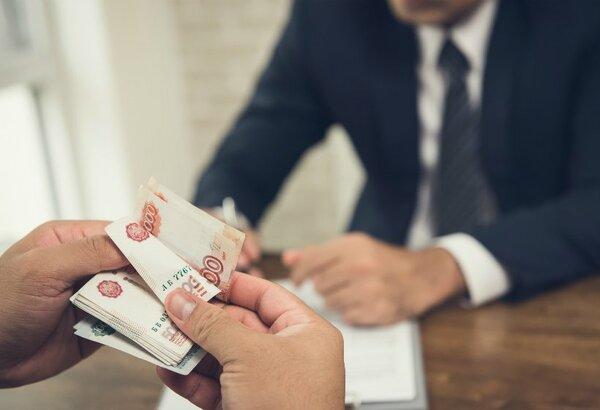 Сбербанк кредит под залог квартиры