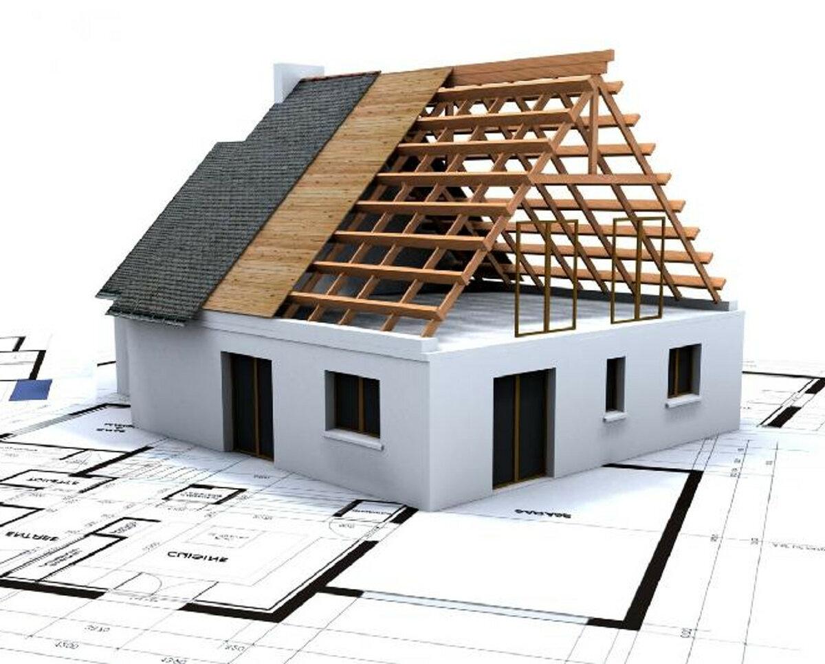 какие сроки строительства частного дома
