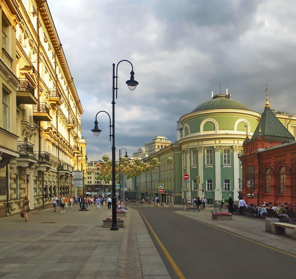 делаете ссылки, улицы москвы с фотографиями сих пор верю