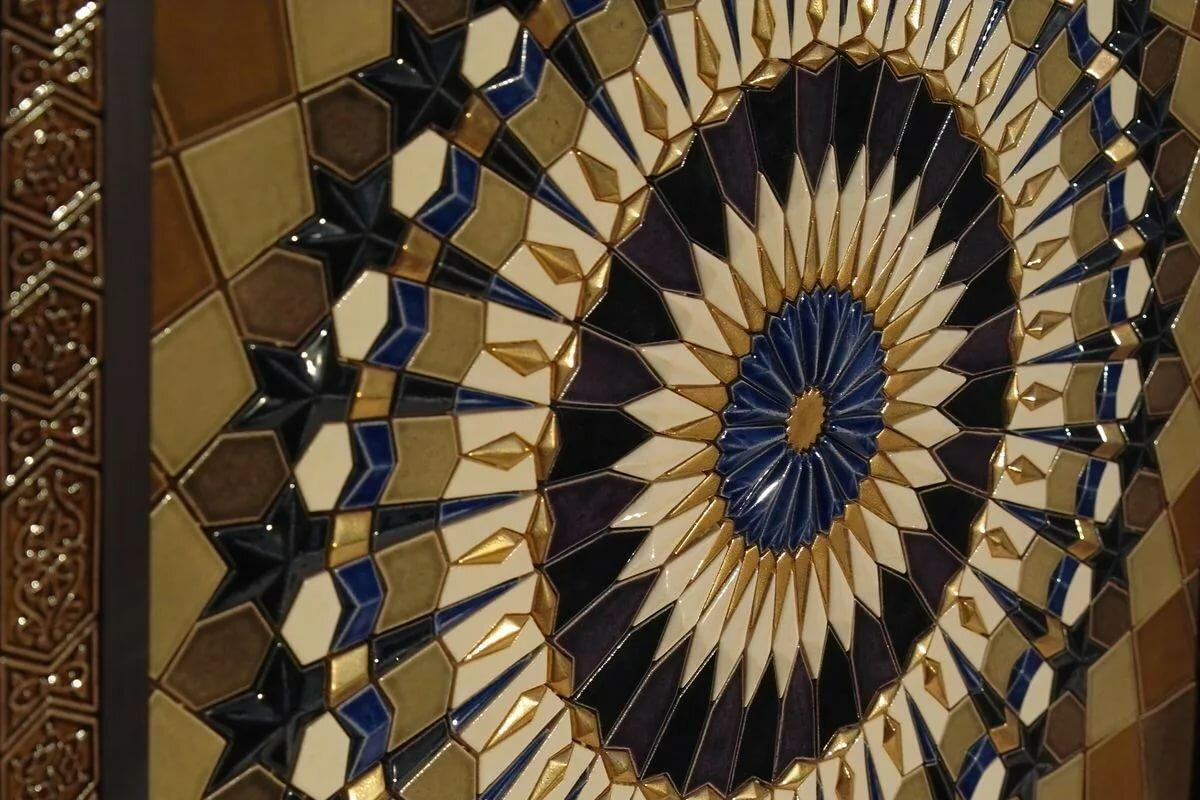баран архар фото в стиле мозаика это килиманджаро
