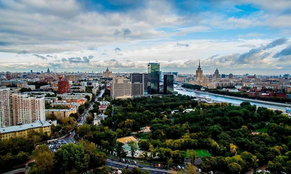 москва панорамные картинки туристов