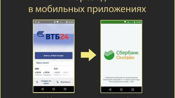 Взять кредит втб 24 и сбербанк где можно взять кредит в отп банк