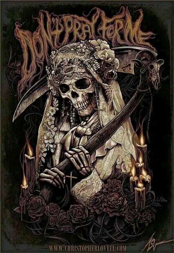 Картинки черепов скелетов и смерти