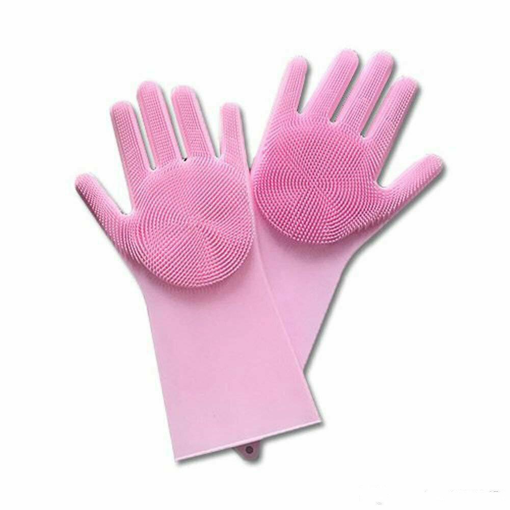 Перчатки-губки Magic Brush в Юрьевце
